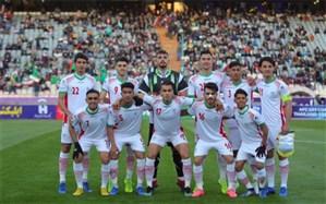 آخرین برنامههای فوتبال ایران برای صعودبه المپیک