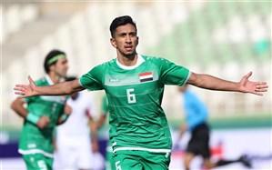 انتخابی فوتبال المپیک؛ خط و نشان عراق برای کرانچار جدیتر شد