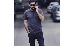 نیما نادری بازیگر «گرگ و میش»: تهران بدون ترافیک بهشت است