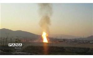 2 روستای شهرستان شوش به دلیل ترکیدن لوله بنزین تخلیه شدند