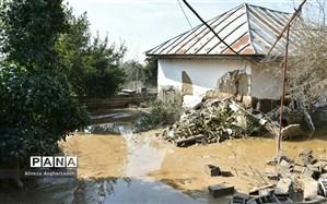 مدارس خسارتدیده مازندران پیش از اتمام تعطیلات نوروزی بهسازی میشود