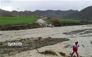آماده باش مسئولان و نیروهای امدادی خراسان شمالی برای احتمال وقوع سیل طی چند روز آینده