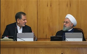 روحانی: برآورد نهایی جبران خسارت سیل برای تصویب در جلسه چهارشنبه دولت آماده شود
