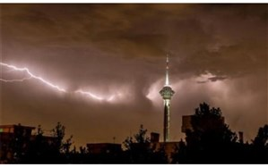 پیش بینی توفان در پایتخت تکذیب شد