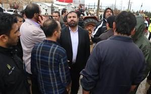 ورود دستگاه قضایی به سهلانگاریها در حادثه شیراز