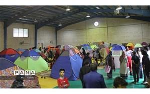 شمار میهمانان نوروزی ناحیه یک بندرعباس  از مرز 20 هزار نفر گذشت