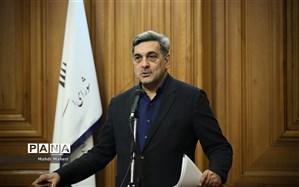 شهردار تهران خبر داد: تبدیل دو باغ بنیاد مستضعفان به بوستان عمومی