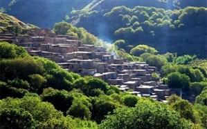 روستای ملحمدره از اماکن دیدنی و طبیعی شهرستان اسدآباد