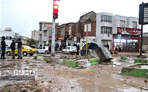 وزیر اطلاعات: حادثه شیراز تلخترین رخداد سیل است