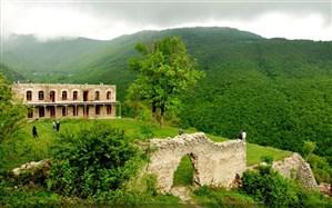 بهاری متفاوت در  بهشت آذربایجان