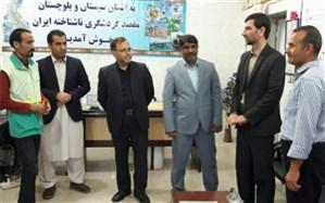 اسکان 95 هزار و نهصد و نود هفت نفر روز مهمان نوروزی در ستادهای تکریم آموزش و پرورش این استان