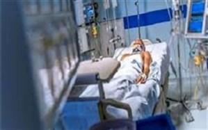 معاون درمان دانشگاه علوم پزشکی تبریز: مسمومان استفاده از الکل در تبریز بیش از ۴۰ نفرهستند