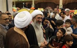 بازدید نماینده ولی فقیه در استان و امام جمعه بوشهر از کمپ های اسکان مهمانان نوروزی و مصلی بوشهر