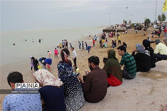 شناسایی 406 نقطه حادثهخیر در سواحل مازندران