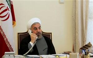 روحانی: روند امدادرسانی با هدف کاستن از سختی مردم باید تسریع شود