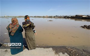 نیلی احمدآبادی: مرحله اول گزارش ملی سیلاب تا دو ماه دیگر آماده انتشار میشود