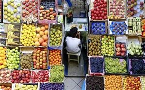 گرانی برخی از میوههای تابستانه با وجود فراوانی  تولید