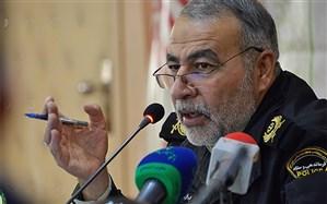 دستگیری سارقان 2 میلیارد ریالی در قم