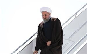 رئیسجمهوری راهی خوزستان شد