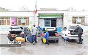 پذیرش بیش از 38 هزار نفر روز در مراکز اسکان فرهنگیان استان کرمانشاه تا ششم فروردین