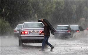 تداوم بارش برف و باران در کشور تا روزهای پایانی تعطیلات