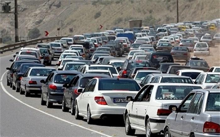 رانندگان قبل از تردد از وضعیت جوی مطلع شوند