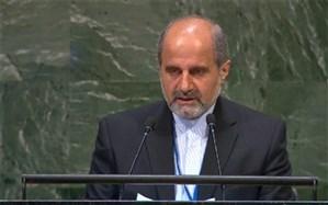 ایران درباره سوء استفاده از شبکههای اجتماعی برای دخالت در امور داخلی کشورها هشدار داد
