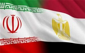 واکنش ایران به حمله به نیروهای نظامی مصر در صحرای سینا