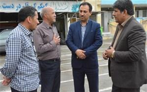 آمار اسکان نوروزی فرهنگیان استان بوشهر به 117 هزار و 818 نفر رسید