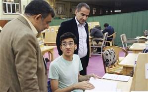 معاون آموزش متوسطه قم: شروع به کار پایگاه های مطالعاتی در ایام تعطیلات نوروزی