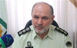 ۳۵۰ کیلوگرم تریاک در عملیات مشترک مشترک پلیس سمنان و کرمان کشف شد