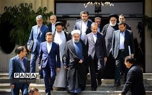 روایت مشاور روحانی از تلاشها برای ساقط کردن دولت بعد از وقوع سیل