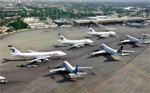 مدیرعامل ایرانایر: هواپیماهای پهنپیکر برای حج عملیاتی شده است