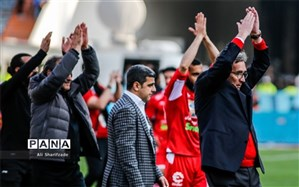 برانکو مرد اول فوتبال ایران ماند؛ پرسپولیس هتتریک قهرمانی کرد