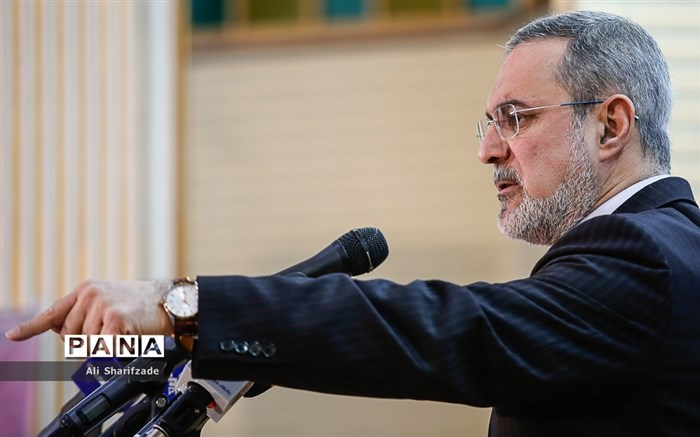 وزیر آموزش و پرورش به استان گلستان سفر میکند