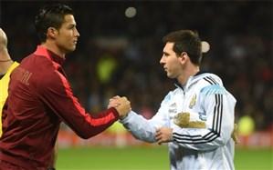 پر درآمدترین فوتبالیست جهان چه کسی است؟
