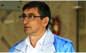 برگزاری جلسه شورای هماهنگی مدیریت بحران استان همدان