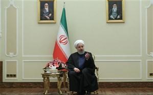 روحانی:  جلوگیری از ورود کمکهای بینالمللی به آسیبدیدگان سیل جنایت بیسابقه است