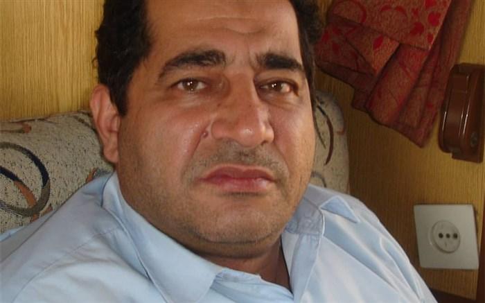 اسماعیل خاکفرجی