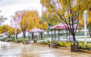 ۳۵ پارک جدید شهری در قم احداث میشود
