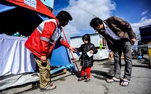 آخرین وضع امدادرسانی در 5 استان سیلزده