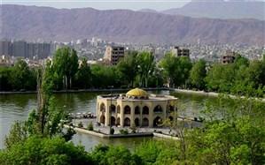 بازدید بیش از 1.3 میلیون نفر از جاذبه های گردشگری آذربایجان شرقی
