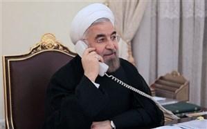 روحانی از تدابیر استاندار زنجان در مدیریت بحران ابراز خرسندی کرد