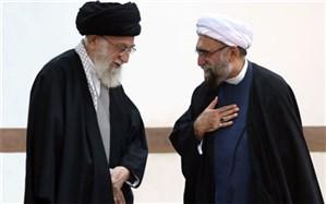 با حکم رهبر معظم انقلاب اسلامی؛ حجةالاسلام مروی به تولیت آستان قدس رضوی منصوب شد