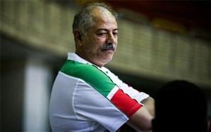 مهران حاتمی: روی جوانهای بسکتبال ایران میتوان حساب باز کرد اما نباید ستارههایی مانند حدادی را بسوزانیم