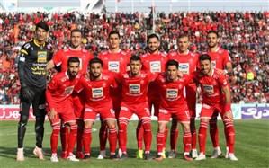 تیمهای لیگ برتر ایران ارزشگذاری شدند؛ پرسپولیس با ارزشترین تیم ایران ماند