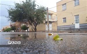رئیس مرکز خشکسالی کشور: بارشهای امسال نمیتواند کمبارشی دهه اخیر را جبران کند
