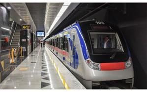 مترو تهران ۱۴ خرداد رایگان است
