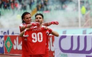 جام حذفی ایران؛ پولدارها فینالیست شدند