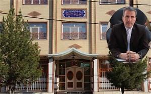 مدیر آموزش و پرورش میانه خبر داد:میزبانی از 800 نفر در قالب 177خانواده از میهمانان نوروزی در مراکز اسکان فرهنگیان میانه
